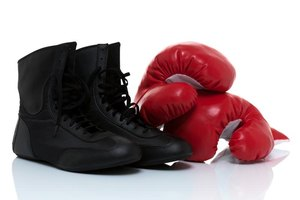 How to Choose Boxing Shoes
