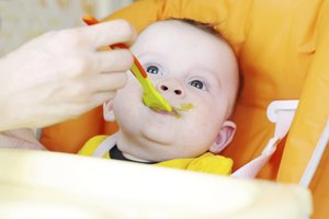 Reasons to Start Rice Cereal Early in an Infant