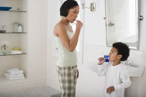 Reasons for Bad Breath in Kids