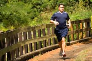 How Many Pounds Can You Lose Running 4 Miles Per Week?