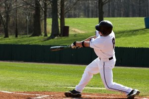 Exercises that Will Help you Hit a Baseball Harder