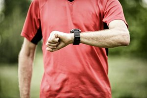 Is There a Normal Pulse and Blood Pressure for a Runner…
