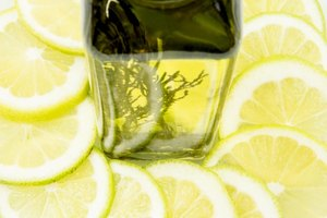 Gallbladder Cleanses With Olive Oil and Lemon