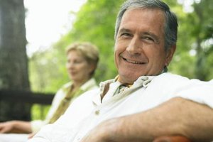The Best Multivitamins for a Senior Male