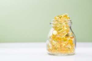 Does Omega-3 Fish Oil Raise Your LDL?