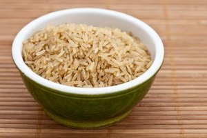 How Much Brown Rice Should I Eat?