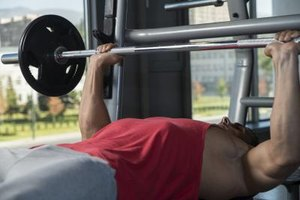 Is a Bench Press Affected by Arm Length?