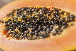 Does Eating Too Much Papaya Cause Skin to Turn Yellow?