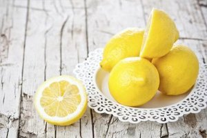 Eating Lemon During Pregnancy