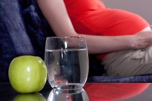 Why Does Drinking Water Help With Pregnancy Cramps?