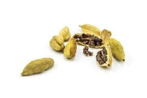Is Cardamom a Stimulant Like Caffeine?