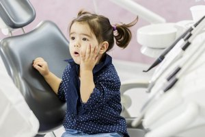 How to Take Care of Baby Teeth Extractions