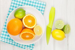 How to Cook With Citric Acid