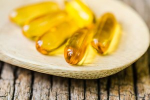 Does Fish Oil Affect Miscarriages?