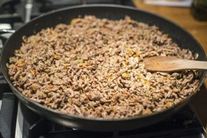 Low-Carb Dinner Ideas for Ground Beef