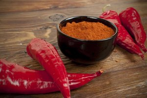 What Is the Difference Between Cayenne Powder & Cayenne…