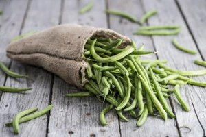 How to Cook Green Beans in a Crock Pot