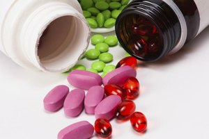 Top Five Multivitamins