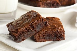 Can You Put Olive Oil in Brownies Instead of Vegetable …
