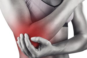 How to Relieve Elbow Joint Pain