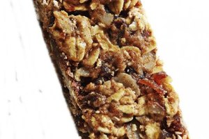 Top 5 Protein Bars