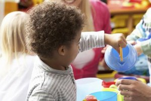 The Disadvantages of Using Daycare Centers