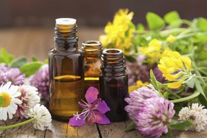 Top Ten Essential Oils for Mature Acne & Scars