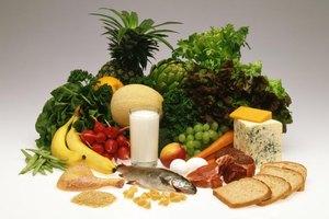 Menu for low potassium diet livestrong com for Low potassium fish