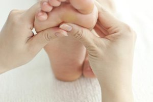 Can Vitamin B Deficiencies Cause Foot Pain?