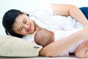 Use of Glycolic Acid During Breastfeeding