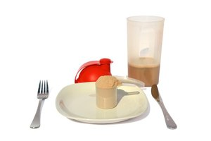 Can a Twelve-Year-Old Use Protein Powder?