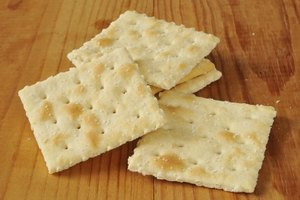 Are Saltine Crackers Healthy?
