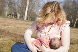 Physical Effects of Breastfeeding on Mothers