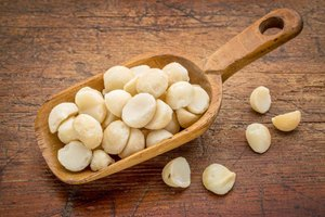 How to Keep Macadamia Nuts Fresh
