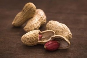 Are Raw Peanuts Good for You?
