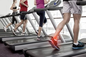 Speed Problems with NordicTrack Treadmills