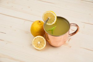 Can You Drink Lemon Juice for Two Days to Lose Weight?