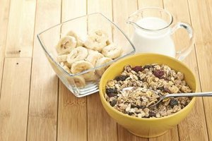 Is Granola Cereal Good for You?