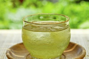 Does Green Tea Damage the Kidneys?