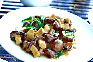 Nutritional Values of Oyster Sauce