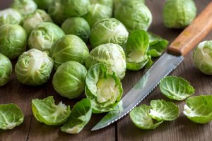 Nutritional Differences Between Cabbage and Brussels Sp…