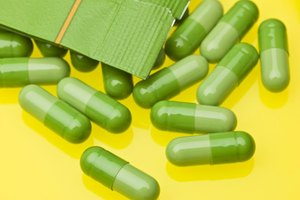 Does Taking Green Tea Dietary Supplements Affect an Ulc…