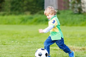 The Impact of Sports in Young Children