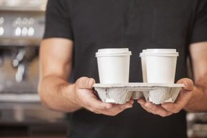 How to Help Stomach Problems From Too Much Caffeine