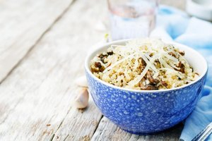 How to Cook Quinoa in Coconut Milk