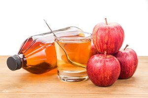 What Are the Benefits of Apple Cider Vinegar Before a W…
