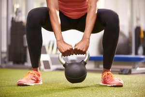 Benefits of Kettlebell Sumo Squats
