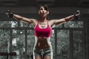 Does Toning Muscles Help You to Burn Fat?