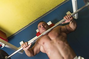 How to Shape the Side of Pec Muscles