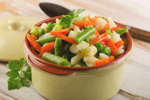 5 Ways to Steam Vegetables to Retain Nutrients